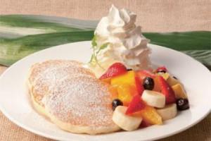 Manoa Pancake House (マノアパンケーキハウス)