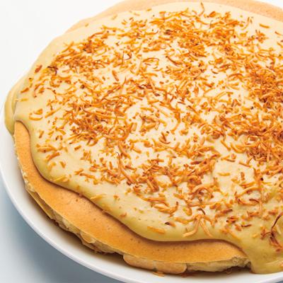 ハウピアパンケーキ