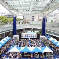 JST Nagoya HAWAI'I Festival 2017
