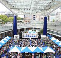 JST Nagoya HAWAI'I Festival