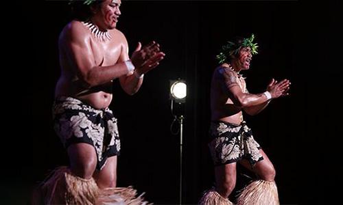 ハワイ ポリネシアン フェスティバル