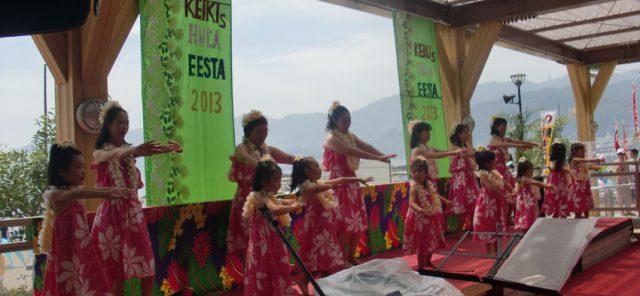 第6回南熱海ケイキフラフェスティバル2017