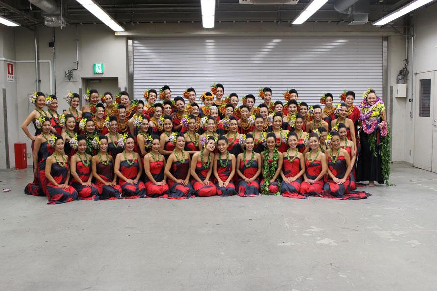 キロハナ 5th アニバーサリー ホーイケ