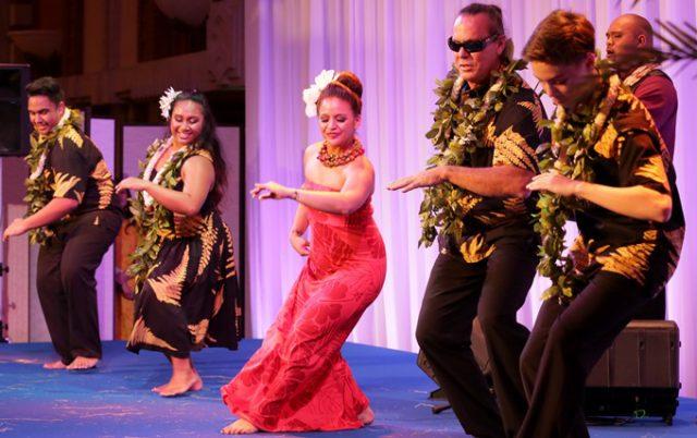 Hawaiian Night 2017 ~ハワイアンナイト~